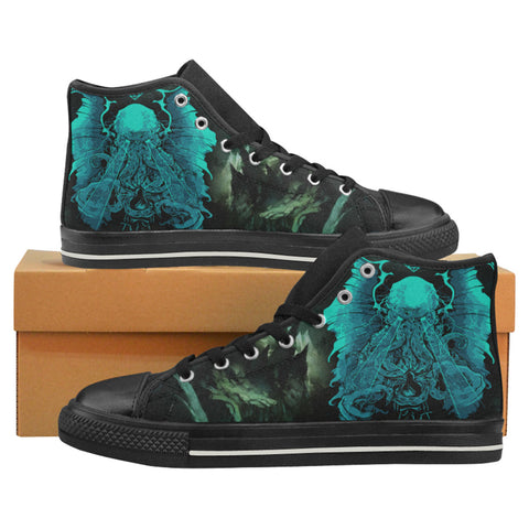 Cthulhu - Shoes Sneakers V.2