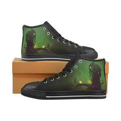 Cthulhu - Shoes Sneakers V.3