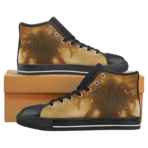 Cthulhu - Shoes Sneakers V.7