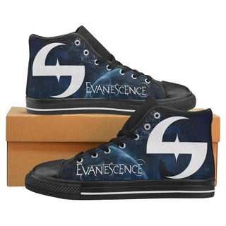 Evanescence - Shoes Sneakers V.2