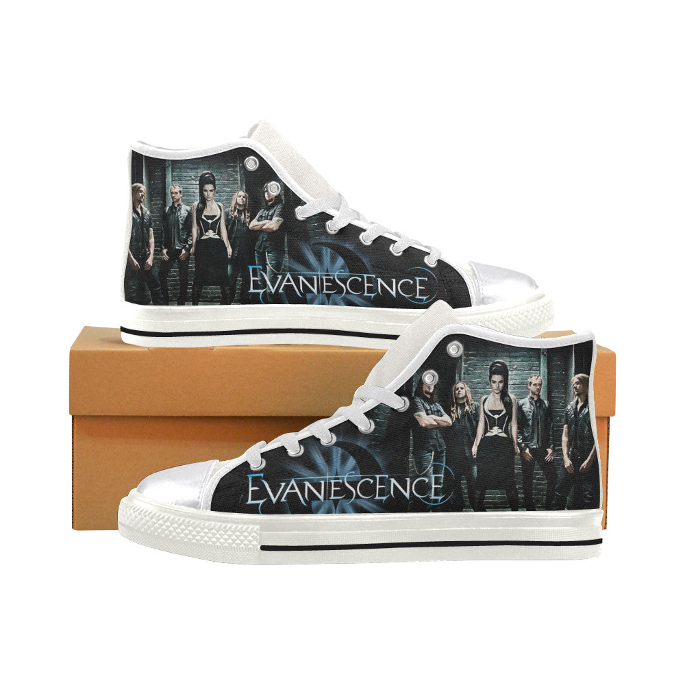 Evanescence - Shoes Sneakers