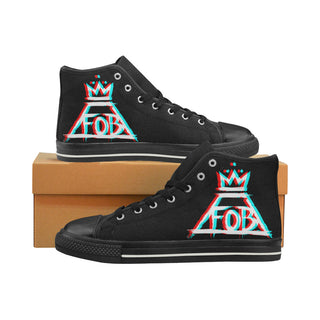 Fall Out Boy Shoes Sneakers