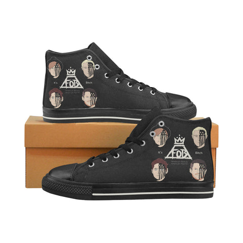Fall Out Boy American Beauty - Shoes Sneakers
