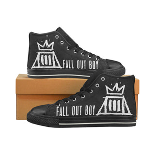 Fall Out Boy - Shoes Sneakers V.2