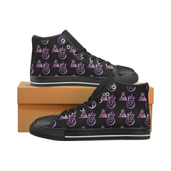 Fall Out Boy - Shoes Sneakers V.3
