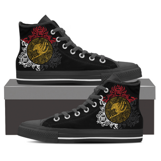 Fairy Tail Guild - Shoes Sneakers