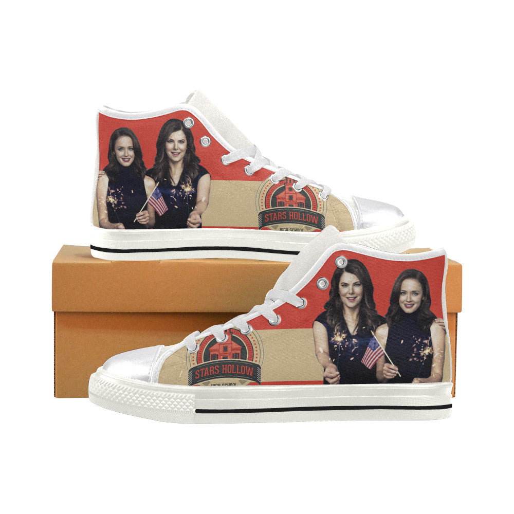 Gilmore Girls Shoes Sneakers