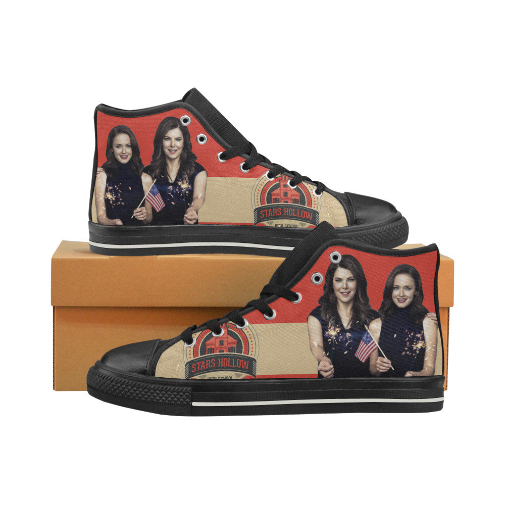 Gilmore Girls - Shoes Sneakers
