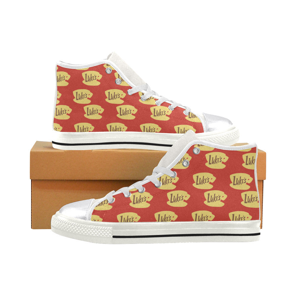 Gilmore Girls Luke's - Shoes Sneakers