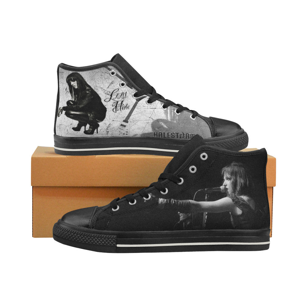 Halestorm Shoes Sneakers V.1