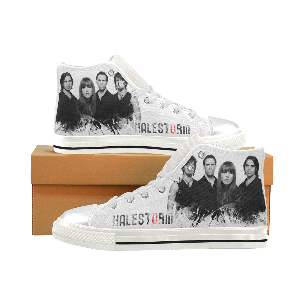 Halestorm - Shoes Sneakers V.3