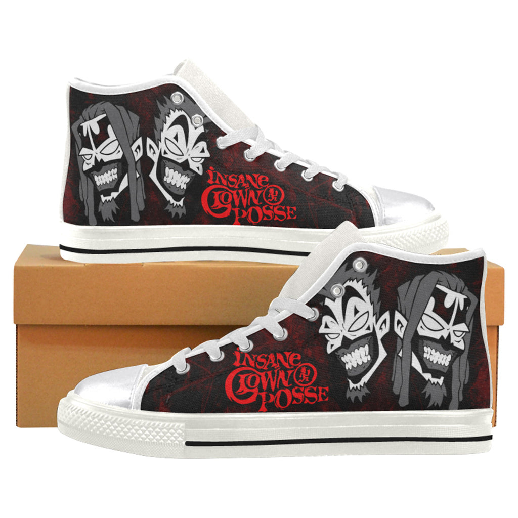 Insane Clown Posse V.3 - Shoes Sneakers