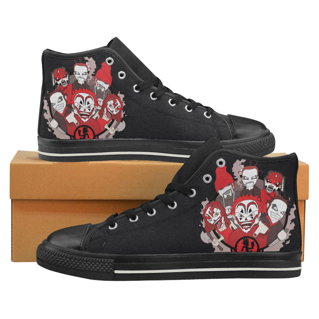 Insane Clown Posse V.4 - Shoes Sneakers
