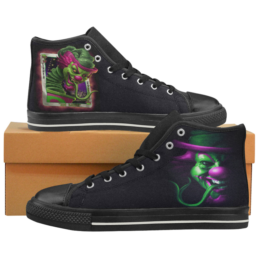 Insane Clown Posse V.5 - Shoes Sneakers