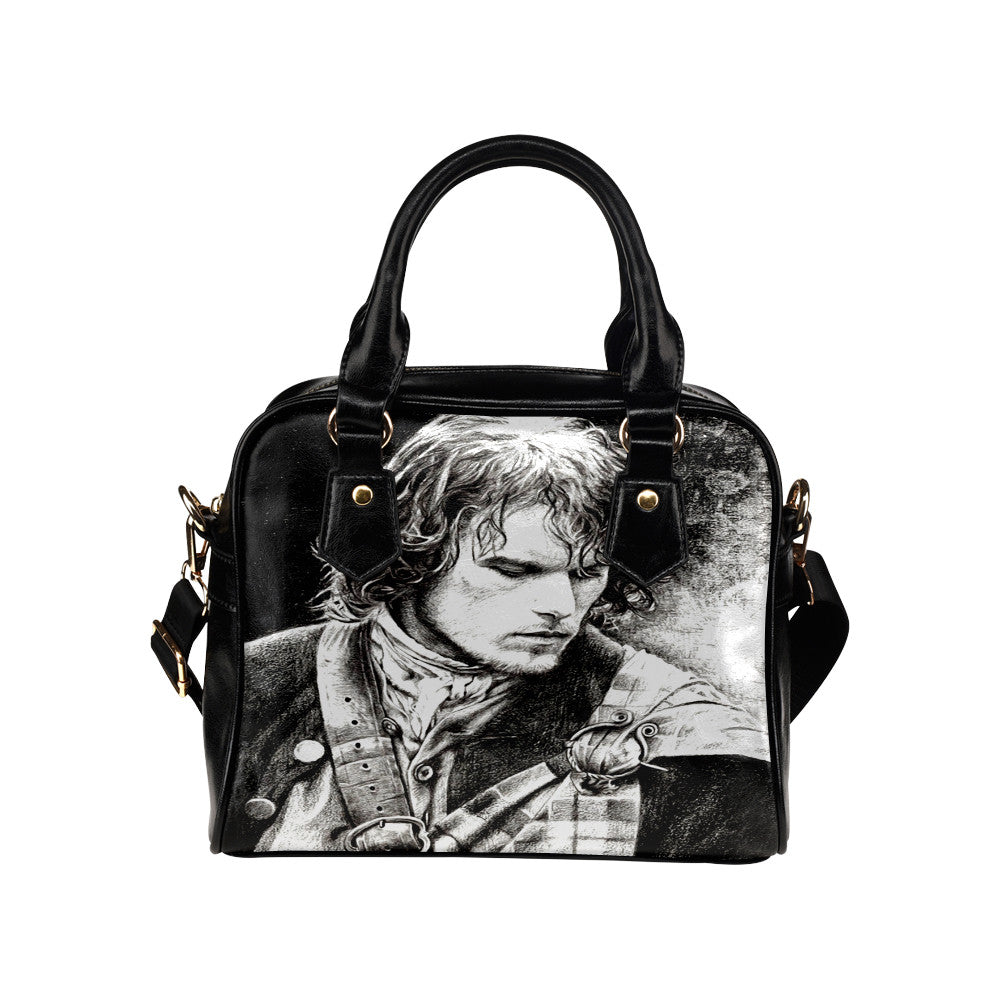 Jamie Fraser Model 2 - Shoulder Handbag