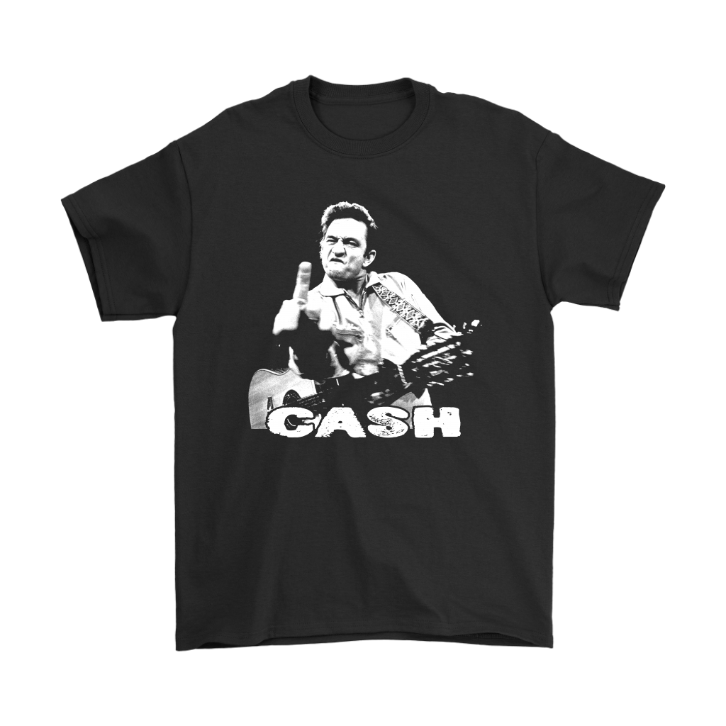 Johnny Cash T-shirt, Johnny Cash Concert, Johnny Cash Quote, This Morning with, Man in Black, Her Having Coffee, Walk the Line, Ring of Fire