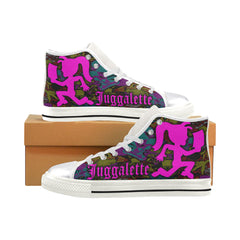 Juggalette - Shoes Sneakers