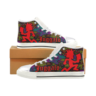 Juggalo - Shoes Sneakers