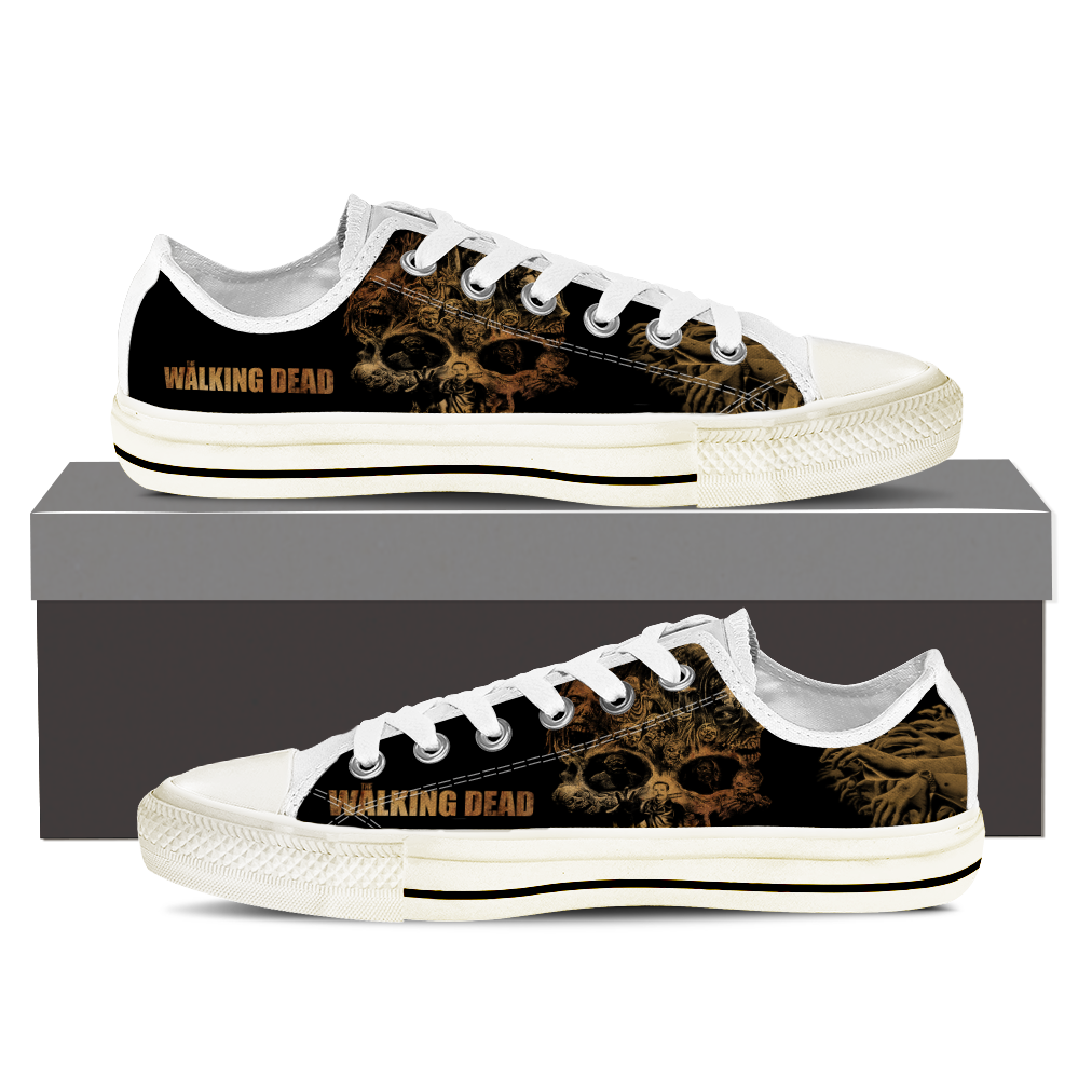 The Walking Dead - Sneakers