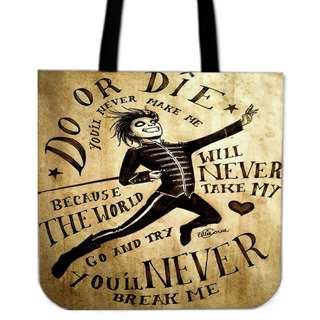 MCR - Lightweight Tote Bag