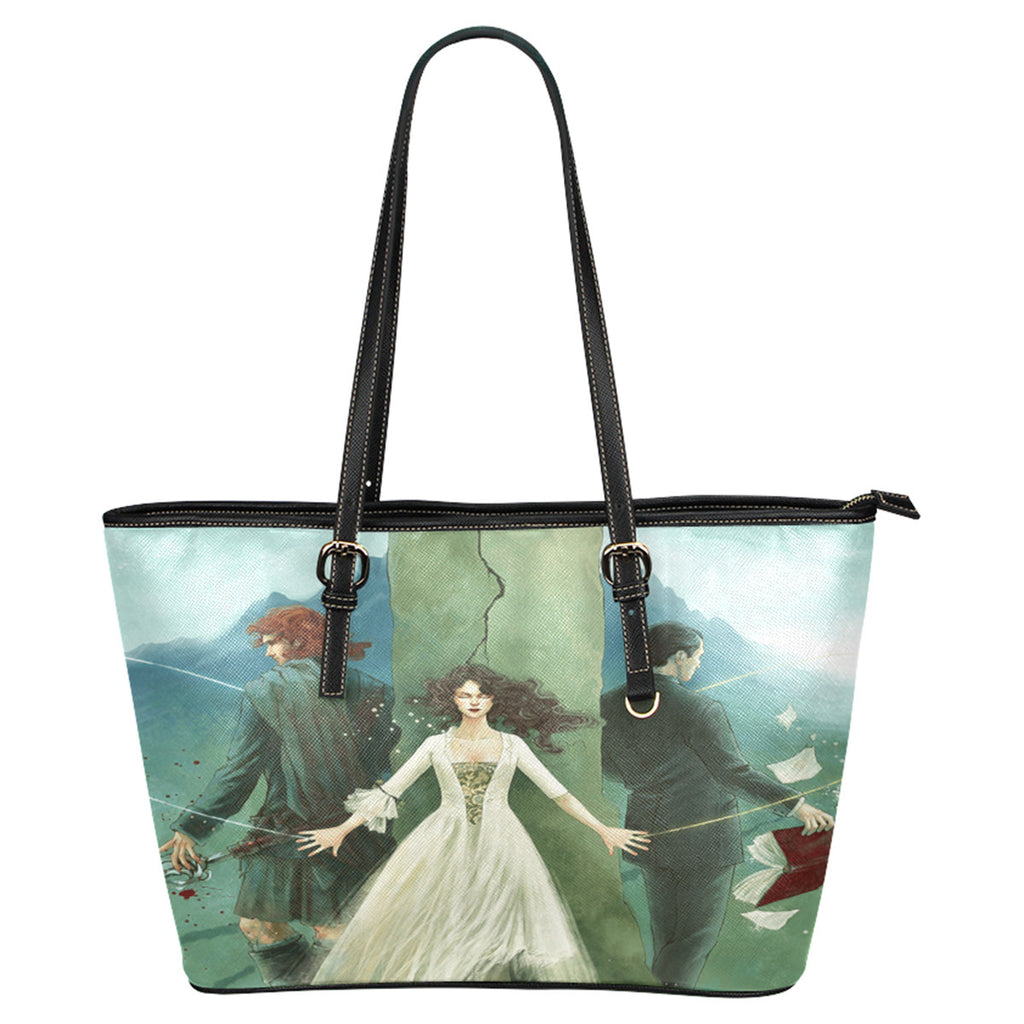 Outlander - Tote Bag