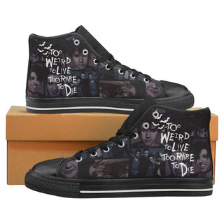 Panic At The Disco - Shoes Sneakers Model 3