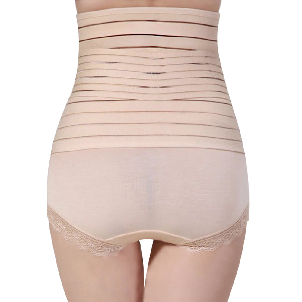 Postpartum Belly Wrap Band Post Pregnancy Girdle Shapewear Maternity Tummy Belt for Women