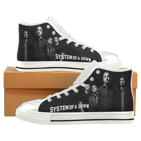 SOAD V.4 - Shoes Sneakers