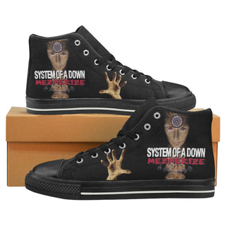 SOAD V.5 - Shoes Sneakers