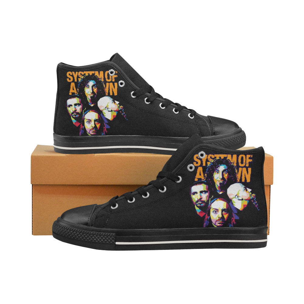 SOAD - Shoes Sneakers