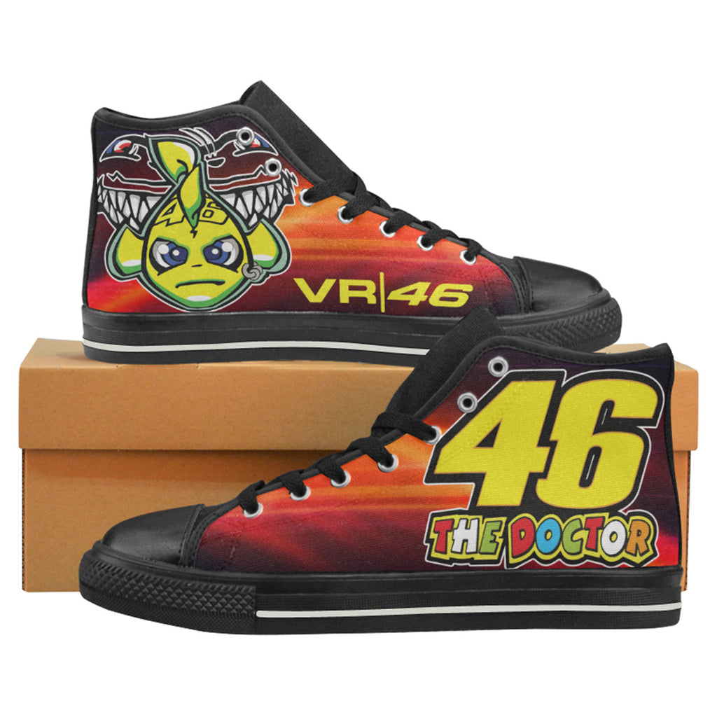 Valentino Rossi - Shoes Sneakers