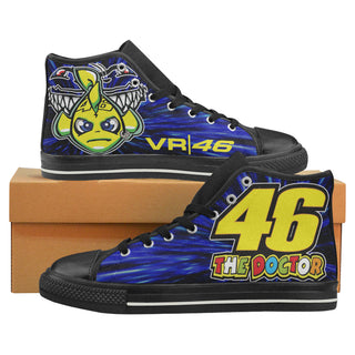 Valentino Rossi The Doctor Shoes Sneakers