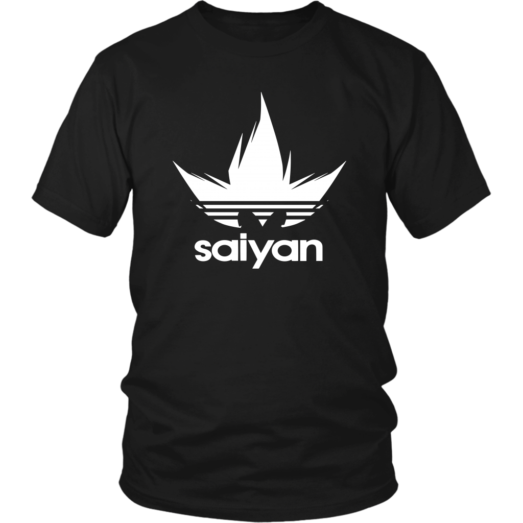 Dragon Ball Z Shirt, Saiyan, Goku, Vegeta, Dragon Ball Z, Dbz, Anime, Super Saiyan, Dragon Ball Super, Dragonball Z, Dragon Ball Gt
