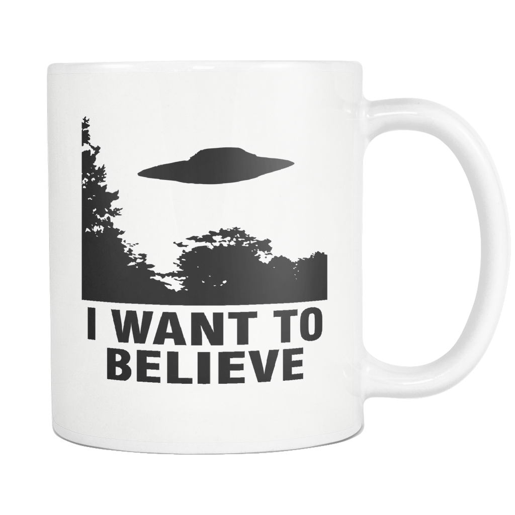 The X-Files Mug, I Want To Believe, Scully, Mulder, Mulder And Scully, Fox  Mulder, Truth Is Out There, Mulder Its Me, David Duchovny