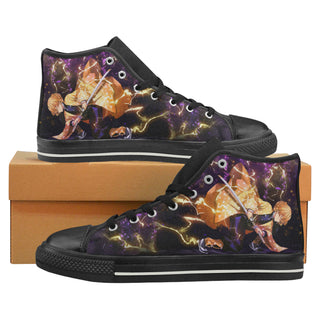 Demon Slayer Merchandies Shoes Sneakers