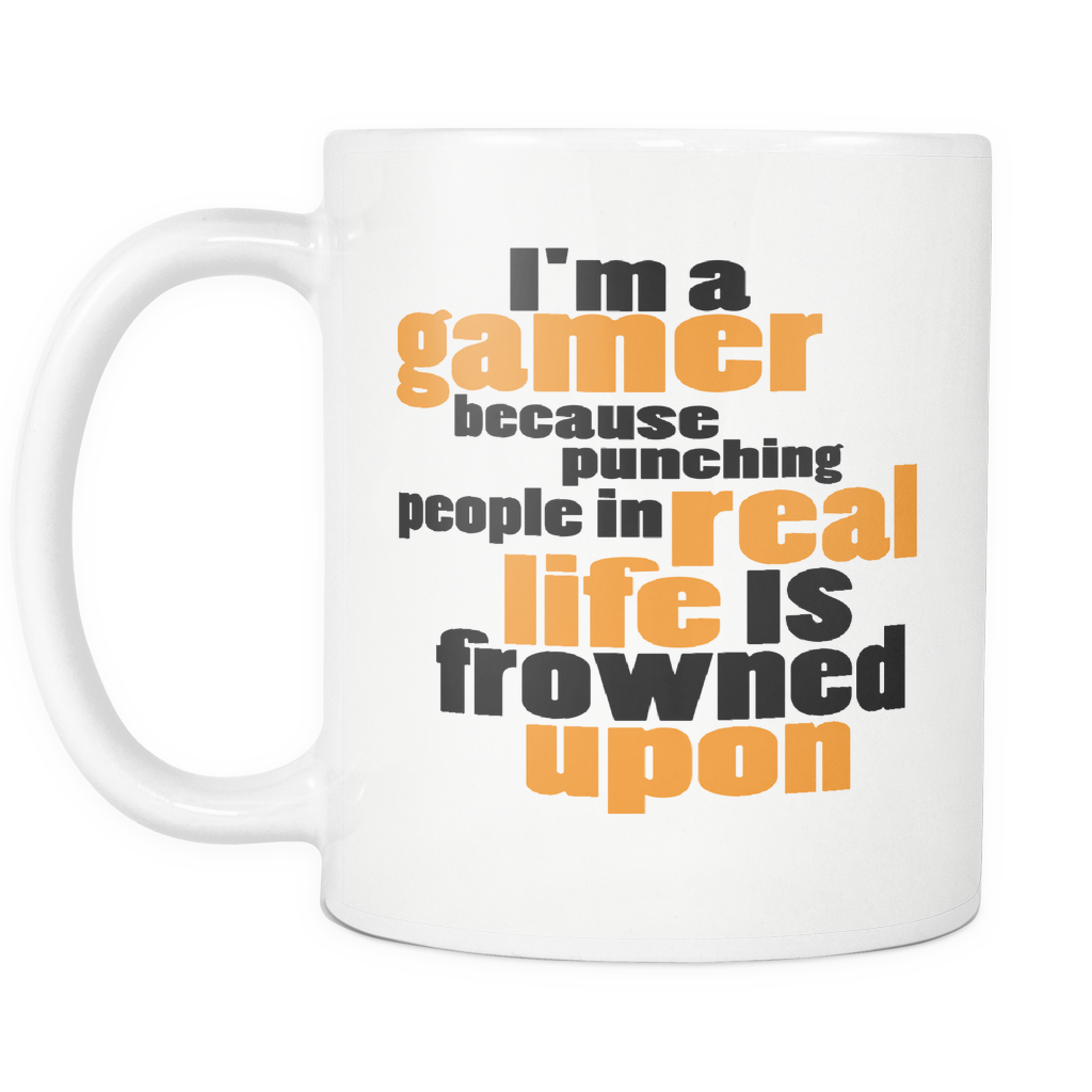 Nerd Mug, Geek mug, Gaming Mug ,Gifts For Gamers ,Video Game Gifts, Funny Gifts For Men