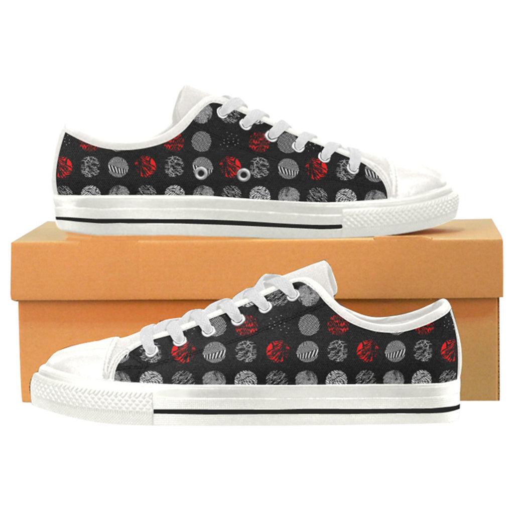 Twenty One Pilots Blurryface - Shoes Sneakers