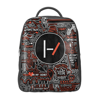 Twenty One Pilots All Songs - Backpack