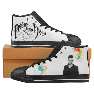 Panic At The Disco - Shoes Sneakers