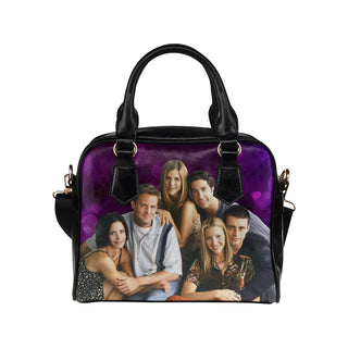 FRIENDS - Shoulder Handbag