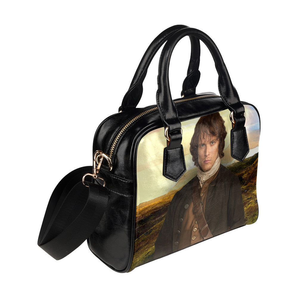 Jamie Fraser - Shoulder Handbag