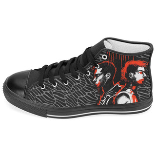 Twenty One Pilots Tyler & Josh Art Shoes Sneakers