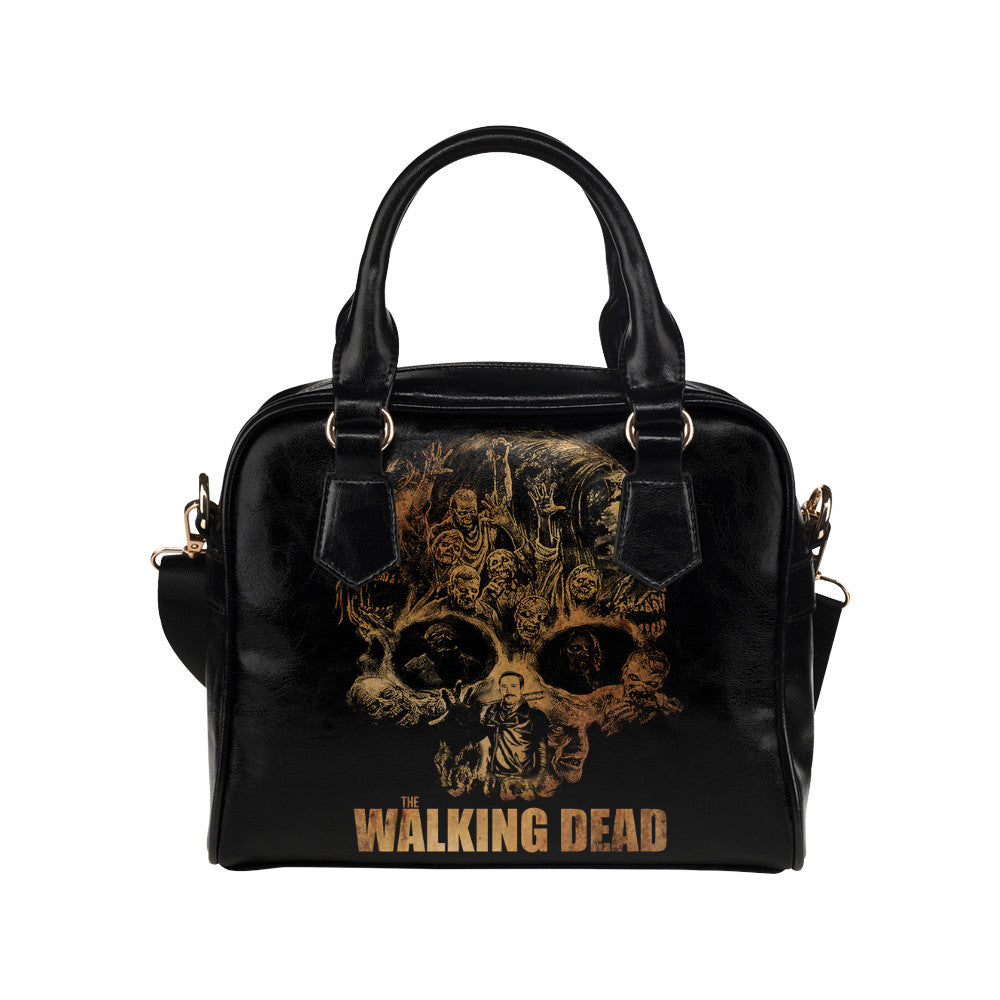 The Walking Dead - Shoulder Handbag