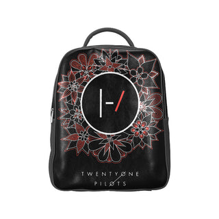 Twenty One Pilots - Backpack (Model 4)