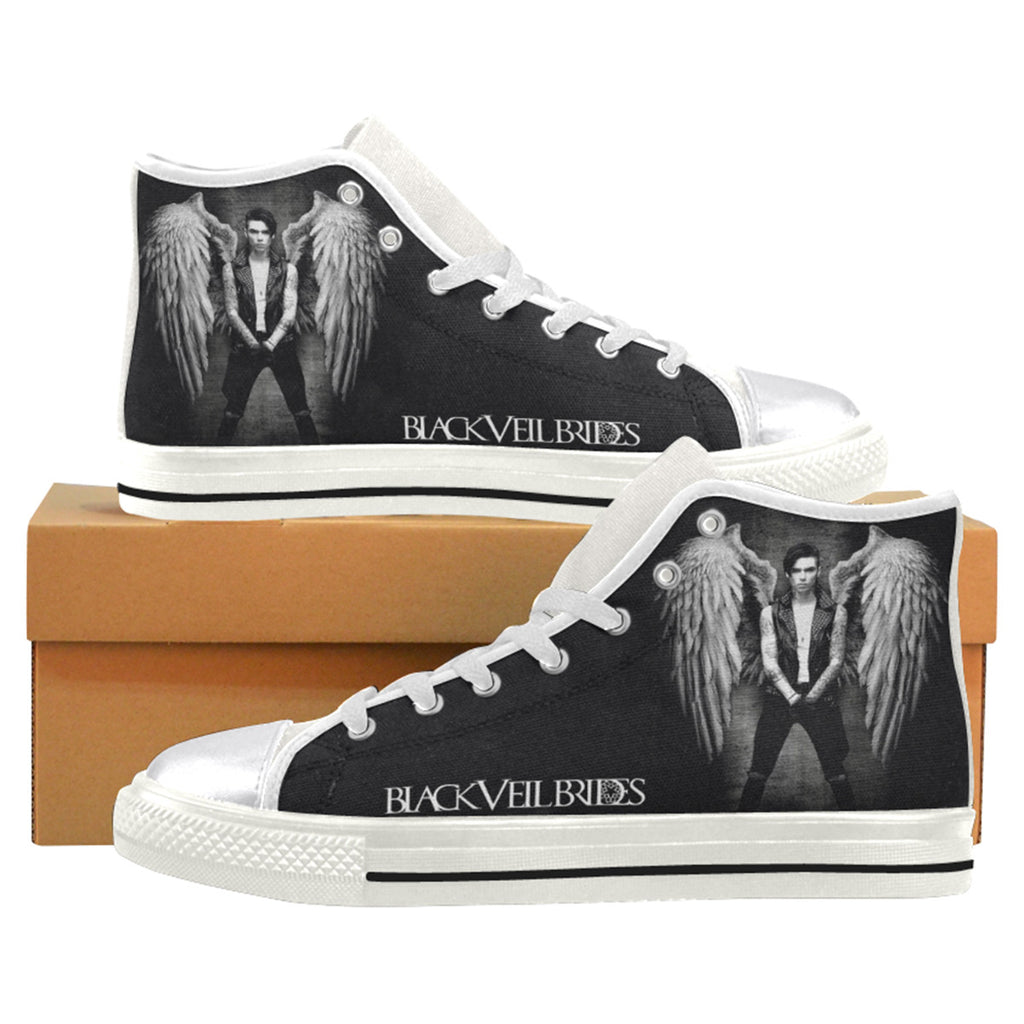 Black Veil Brides - Shoes Sneakers