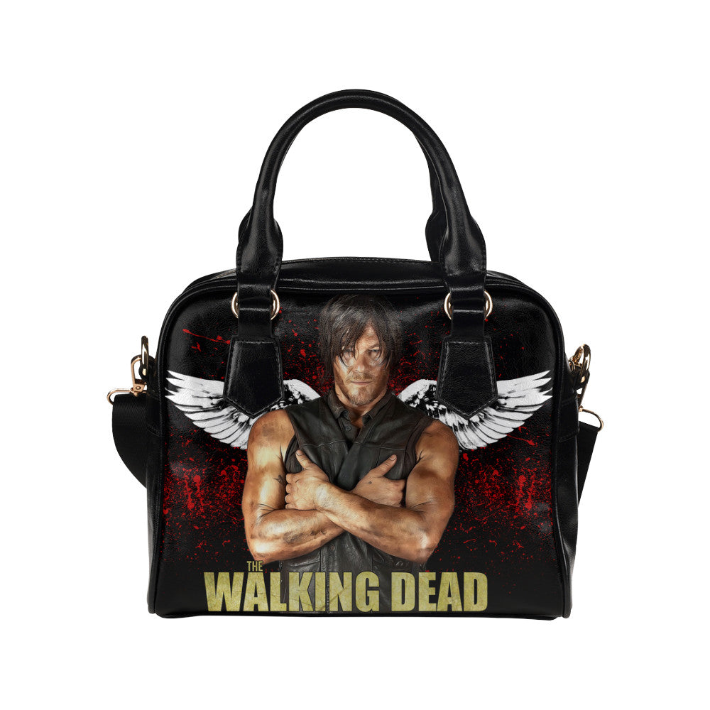 Daryl - Shoulder Handbag