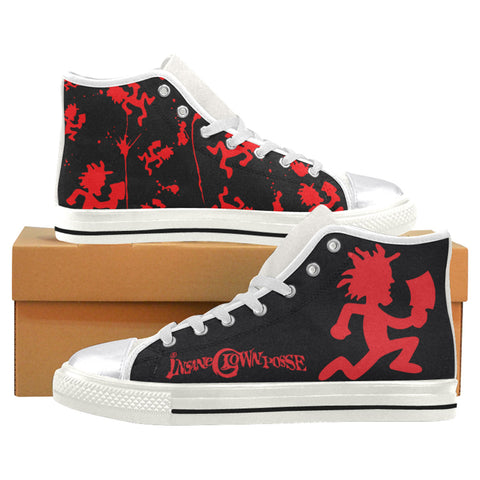 Insane Clown Posse V.2 - Shoes Sneakers