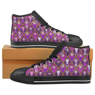 JoJo Bizarre Adventure Golden Wind Shoes Sneakers