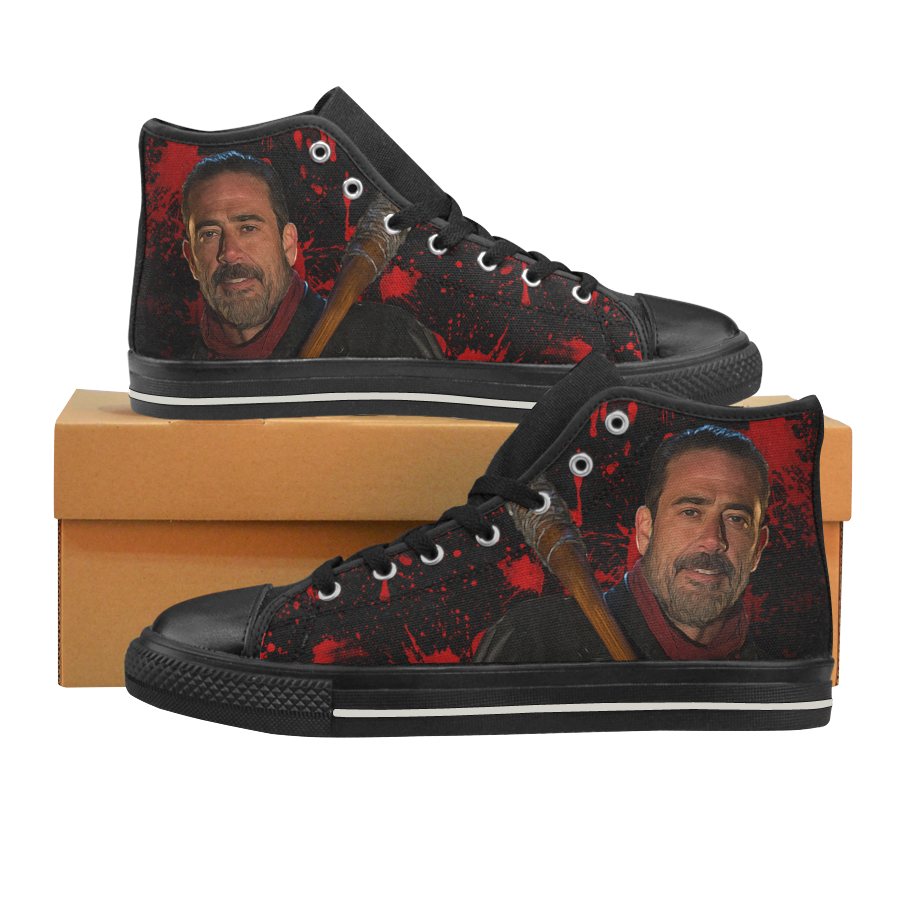 Negan Shoes Sneakers