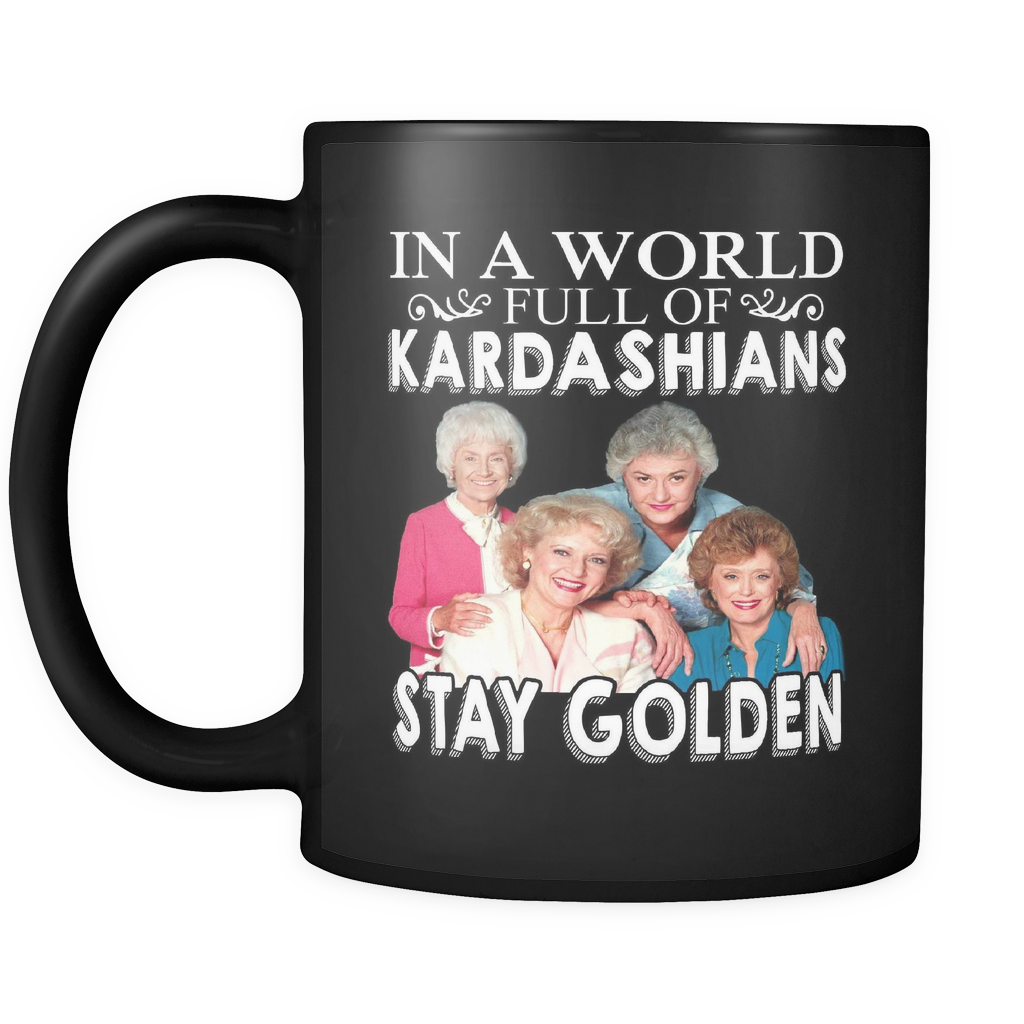 The Golden Girls Mug